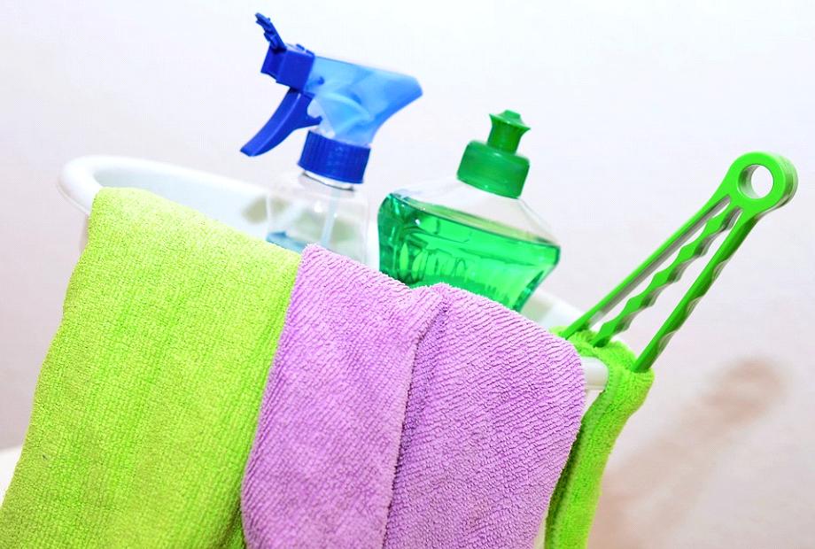 7 gode og sjove råd til den moderne husmor