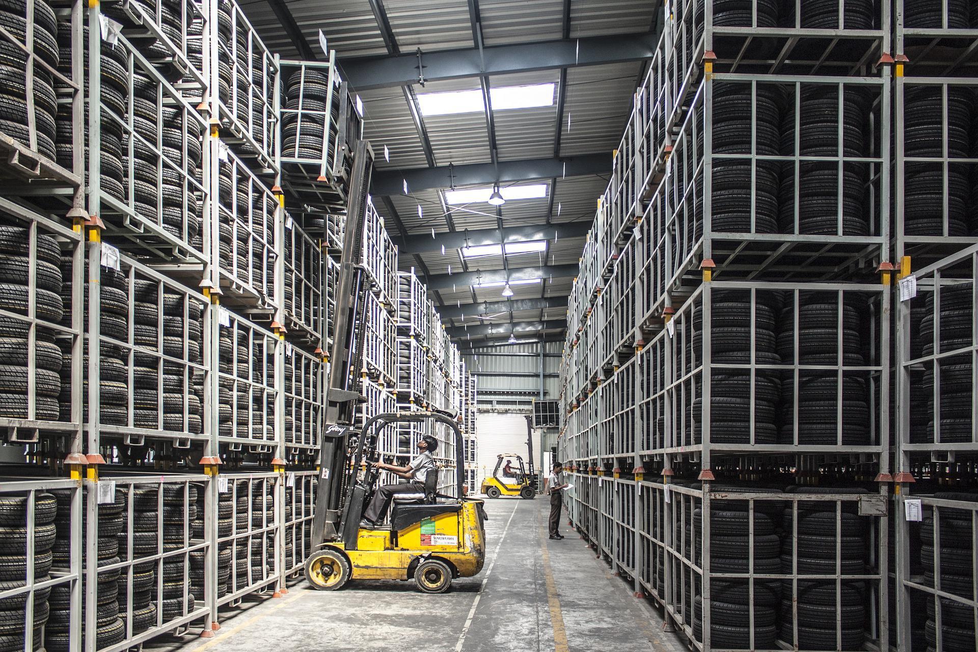 Tre ting du skal overveje i dit valg af industrigulv