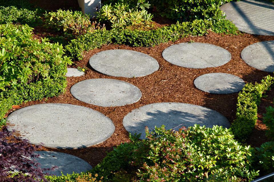 Gør haven nemmere at holde og nyde med anlægning af havefliser