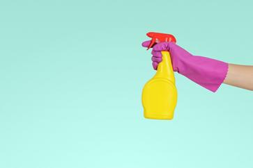 3 råd til at gøre ordentligt rent
